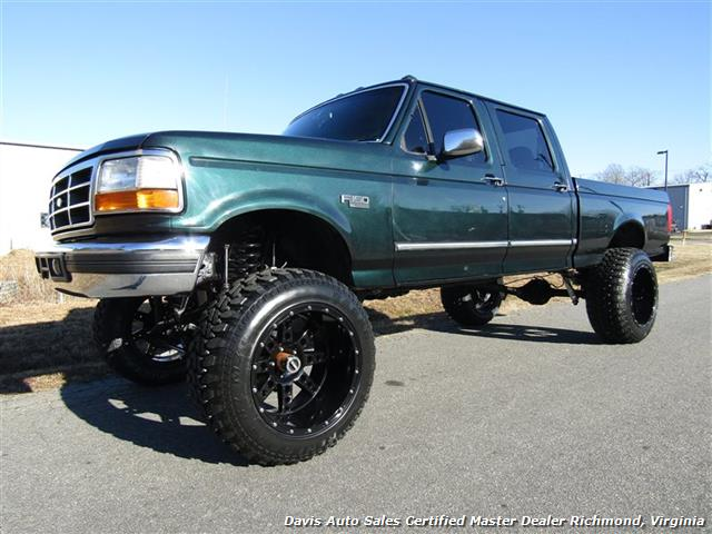 1995 Ford F 150 Xlt Centurion Conversion Obs Solid Axle