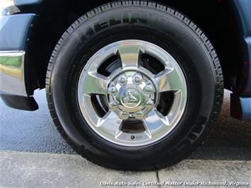 2005 Dodge Ram 2500 SLT 5.9 Cummins Turbo Diesel Quad Cab Short Bed - Photo 10 - Richmond, VA 23237