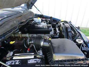 2005 Dodge Ram 2500 SLT 5.9 Cummins Turbo Diesel Quad Cab Short Bed - Photo 34 - Richmond, VA 23237