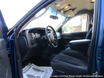 2005 Dodge Ram 2500 SLT 5.9 Cummins Turbo Diesel Quad Cab Short Bed - Photo 7 - Richmond, VA 23237