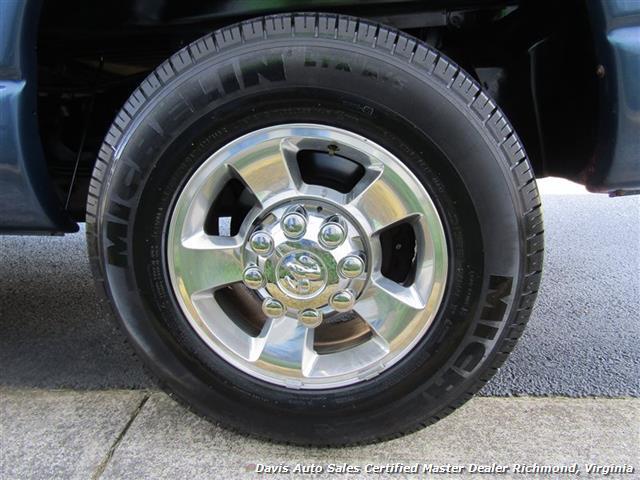 2005 Dodge Ram 2500 SLT 5.9 Cummins Turbo Diesel Quad Cab Short Bed - Photo 29 - Richmond, VA 23237