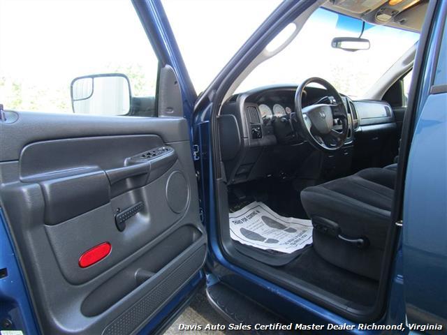 2005 Dodge Ram 2500 SLT 5.9 Cummins Turbo Diesel Quad Cab Short Bed - Photo 6 - Richmond, VA 23237
