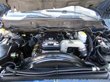 2005 Dodge Ram 2500 SLT 5.9 Cummins Turbo Diesel Quad Cab Short Bed - Photo 32 - Richmond, VA 23237