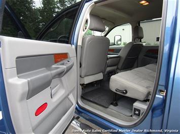 2006 Dodge Ram 1500 SLT Lifted 4X4 Mega Cab Short Bed - Photo 26 - Richmond, VA 23237