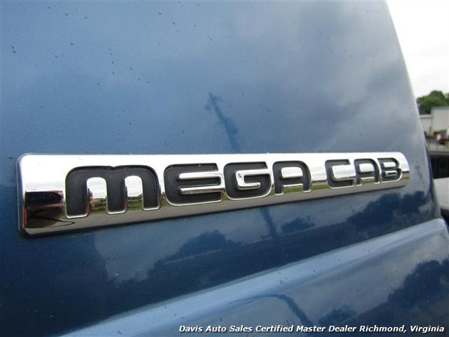 2006 Dodge Ram 1500 SLT Lifted 4X4 Mega Cab Short Bed - Photo 15 - Richmond, VA 23237