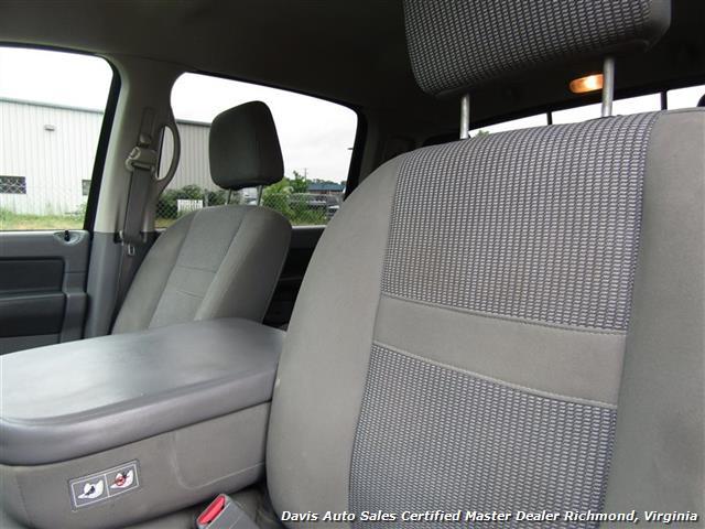 2006 Dodge Ram 1500 SLT Lifted 4X4 Mega Cab Short Bed - Photo 7 - Richmond, VA 23237