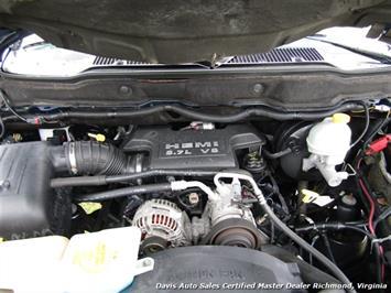 2006 Dodge Ram 1500 SLT Lifted 4X4 Mega Cab Short Bed - Photo 32 - Richmond, VA 23237