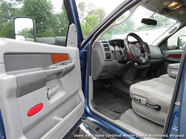 2006 Dodge Ram 1500 SLT Lifted 4X4 Mega Cab Short Bed - Photo 6 - Richmond, VA 23237
