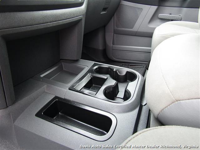 2006 Dodge Ram 1500 SLT Lifted 4X4 Mega Cab Short Bed - Photo 25 - Richmond, VA 23237