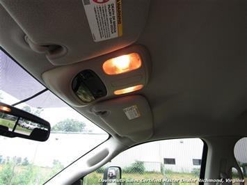 2006 Dodge Ram 1500 SLT Lifted 4X4 Mega Cab Short Bed - Photo 24 - Richmond, VA 23237