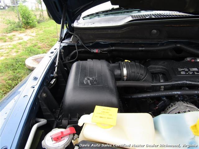 2006 Dodge Ram 1500 SLT Lifted 4X4 Mega Cab Short Bed - Photo 34 - Richmond, VA 23237