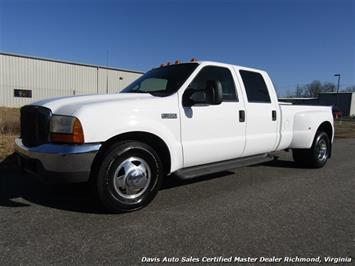 1999 Ford F-350 Super Duty Lariat 7.3 Diesel Manual Dually Truck
