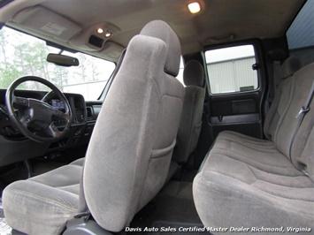 2007 Chevrolet Silverado 2500 HD LS 6.6 Duramax Diesel Lifted 4X4 Extended Cab - Photo 9 - Richmond, VA 23237