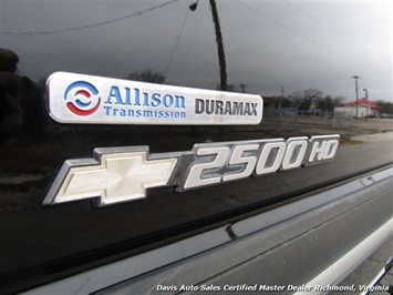 2007 Chevrolet Silverado 2500 HD LS 6.6 Duramax Diesel Lifted 4X4 Extended Cab - Photo 52 - Richmond, VA 23237