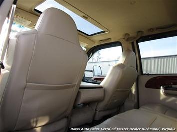 2006 Ford F-350 Super Duty Lariat Diesel Lifted 4X4 FX4 Dually - Photo 35 - Richmond, VA 23237