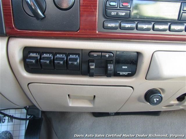 2006 Ford F-350 Super Duty Lariat Diesel Lifted 4X4 FX4 Dually - Photo 31 - Richmond, VA 23237