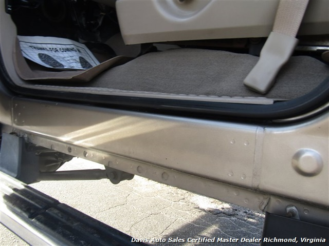 2006 Ford F-350 Super Duty Lariat Diesel Lifted 4X4 FX4 Dually - Photo 27 - Richmond, VA 23237