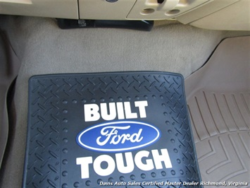 2006 Ford F-350 Super Duty Lariat Diesel Lifted 4X4 FX4 Dually - Photo 32 - Richmond, VA 23237