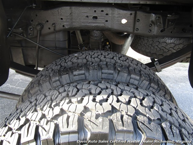 2006 Ford F-350 Super Duty Lariat Diesel Lifted 4X4 FX4 Dually - Photo 23 - Richmond, VA 23237