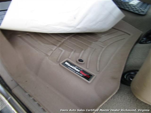 2006 Ford F-350 Super Duty Lariat Diesel Lifted 4X4 FX4 Dually - Photo 18 - Richmond, VA 23237