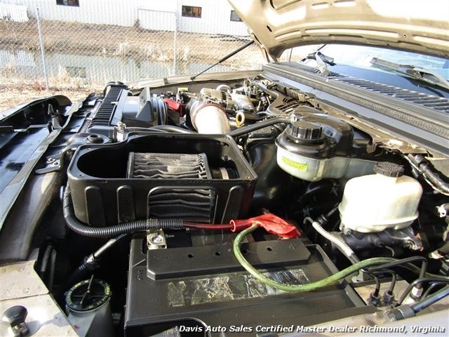 2006 Ford F-350 Super Duty Lariat Diesel Lifted 4X4 FX4 Dually - Photo 37 - Richmond, VA 23237