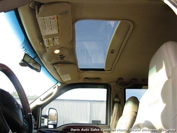 2006 Ford F-350 Super Duty Lariat Diesel Lifted 4X4 FX4 Dually - Photo 16 - Richmond, VA 23237