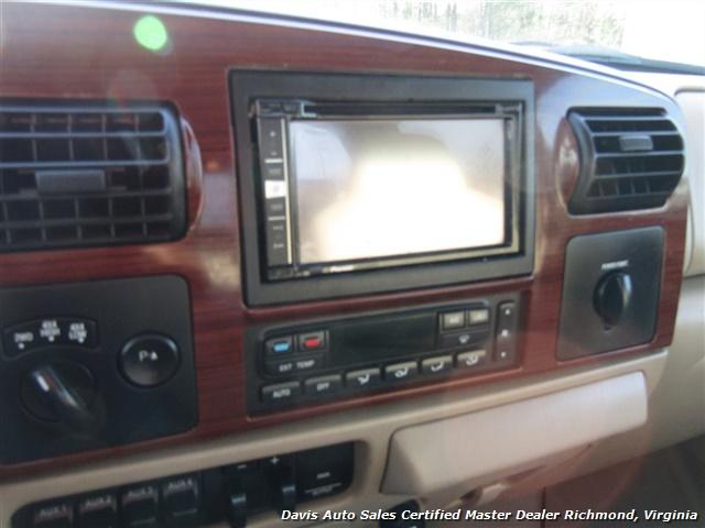 2006 Ford F-350 Super Duty Lariat Diesel Lifted 4X4 FX4 Dually - Photo 7 - Richmond, VA 23237