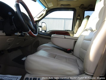 2006 Ford F-350 Super Duty Lariat Diesel Lifted 4X4 FX4 Dually - Photo 29 - Richmond, VA 23237