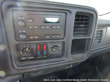2007 Chevrolet Silverado 1500 Classic 4X4 Manual Regular Cab Short Bed - Photo 7 - Richmond, VA 23237