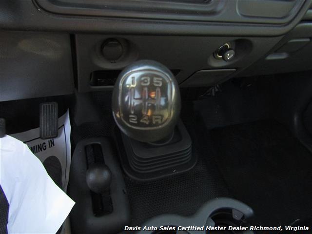 2007 Chevrolet Silverado 1500 Classic 4X4 Manual Regular Cab Short Bed - Photo 8 - Richmond, VA 23237
