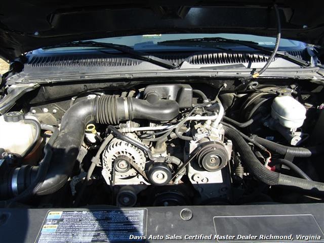 2007 Chevrolet Silverado 1500 Classic 4X4 Manual Regular Cab Short Bed - Photo 20 - Richmond, VA 23237