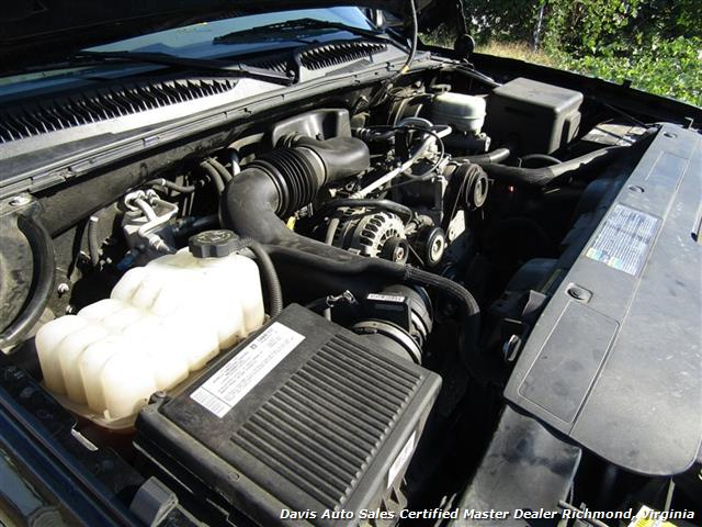 2007 Chevrolet Silverado 1500 Classic 4X4 Manual Regular Cab Short Bed - Photo 22 - Richmond, VA 23237