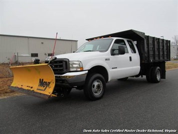 2003 FORD F350SD