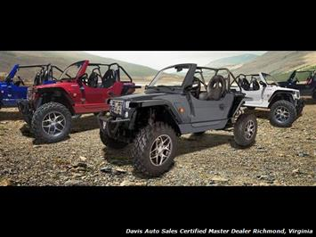 2018 Oreion Sand Reeper / Sport / Reeper4 4X4 4WD 2 / 4 Door Off Road All Terrain Buggies - Photo 4 - Richmond, VA 23237