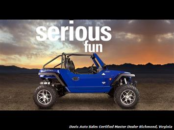 2018 Oreion Sand Reeper / Sport / Reeper4 4X4 4WD 2 / 4 Door Off Road All Terrain Buggies - Photo 11 - Richmond, VA 23237