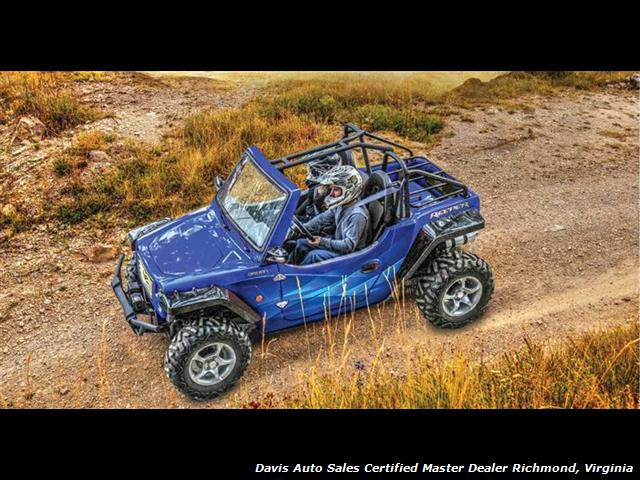 2018 Oreion Sand Reeper / Sport / Reeper4 4X4 4WD 2 / 4 Door Off Road All Terrain Buggies - Photo 19 - Richmond, VA 23237