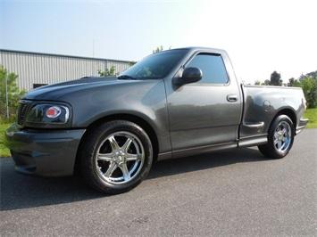 2003 Ford F-150 SVT Lightning Truck