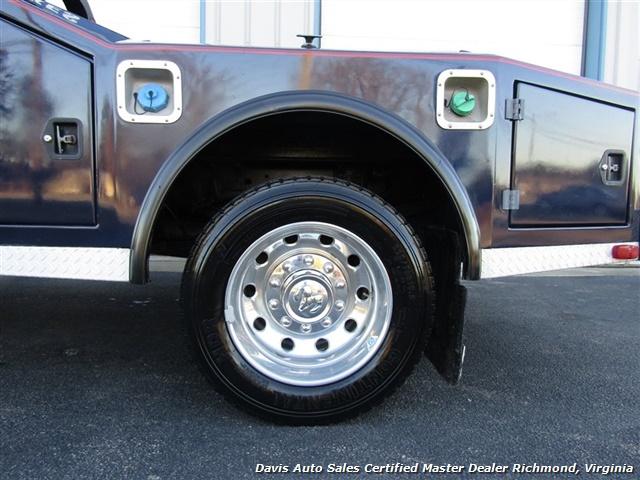 2013 Dodge Ram 5500 HD 6.7 Cummins Diesel 4X4 Crew Cab Hauler Bed - Photo 15 - Richmond, VA 23237
