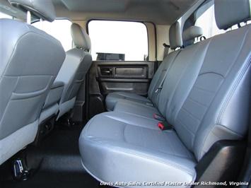 2013 Dodge Ram 5500 HD 6.7 Cummins Diesel 4X4 Crew Cab Hauler Bed - Photo 21 - Richmond, VA 23237