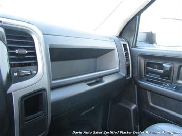 2013 Dodge Ram 5500 HD 6.7 Cummins Diesel 4X4 Crew Cab Hauler Bed - Photo 17 - Richmond, VA 23237