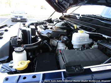 2013 Dodge Ram 5500 HD 6.7 Cummins Diesel 4X4 Crew Cab Hauler Bed - Photo 30 - Richmond, VA 23237