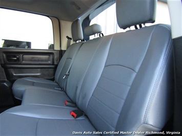 2013 Dodge Ram 5500 HD 6.7 Cummins Diesel 4X4 Crew Cab Hauler Bed - Photo 9 - Richmond, VA 23237