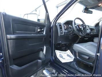 2013 Dodge Ram 5500 HD 6.7 Cummins Diesel 4X4 Crew Cab Hauler Bed - Photo 16 - Richmond, VA 23237