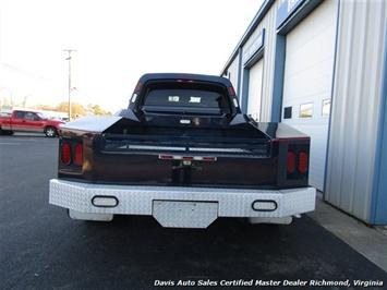 2013 Dodge Ram 5500 HD 6.7 Cummins Diesel 4X4 Crew Cab Hauler Bed - Photo 34 - Richmond, VA 23237