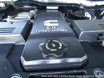 2013 Dodge Ram 5500 HD 6.7 Cummins Diesel 4X4 Crew Cab Hauler Bed - Photo 33 - Richmond, VA 23237