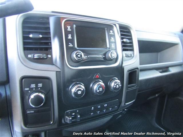 2013 Dodge Ram 5500 HD 6.7 Cummins Diesel 4X4 Crew Cab Hauler Bed - Photo 7 - Richmond, VA 23237