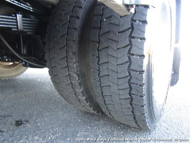 2013 Dodge Ram 5500 HD 6.7 Cummins Diesel 4X4 Crew Cab Hauler Bed - Photo 36 - Richmond, VA 23237
