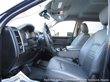 2013 Dodge Ram 5500 HD 6.7 Cummins Diesel 4X4 Crew Cab Hauler Bed - Photo 5 - Richmond, VA 23237