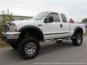 2003 Ford F-250 Super Duty XLT 4dr SuperCab Truck