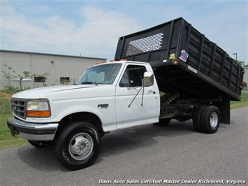 1997 Ford F450